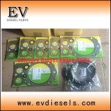 6D14-T 6D16-T 6D22-T 6D24-T de la junta de culata completo Kit de reacondicionamiento de empaquetadura completa