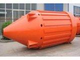 El mejor precio el Aserrín de briquetas de carbón/secador vertical para la venta