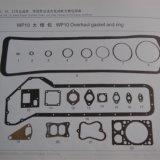 Uitrusting van de Pakking van de Delen van de Dieselmotor van Weichai Wp10 de Algemene voor FAW, Vrachtwagen Shacman