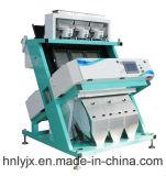Цвет зерна сортировка машины, уголок для приготовления чая и риса сортировщик цвета цвет сортировщика