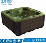 Deux salon TV en option de vente chaude Spa Hot Tub (M-3382)