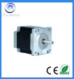 Hoge Torque Three Phase 0.6 Degree NEMA24 60X60mm Stepper Motor