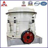 Máquina hidráulica do triturador do cone, triturador de pedra