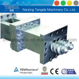 Double Screw Extruder Barrel avec Ce Certificate