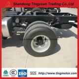 판매를 위한 5 톤 HOWO 경트럭 포좌