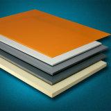Colorare lo strato rigido del PVC con buona qualità ed il prezzo basso