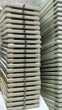 2018 China Fabricante /Barato preço da placa de Filtro cerâmico microporosas para Larox Cc/mineração de cobre/chorume