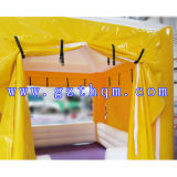 Раздувной шатер кубика/раздувной шатер штанги Tent/Inflatable светлый