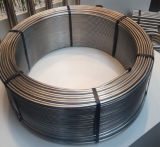 Tubazione arrotolata saldata SS304 dell'acciaio inossidabile del tubo
