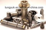 Части CNC высокой точности подвергая механической обработке используемые на оборудовании автоматизации
