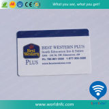 2750OE Hico 12.7mm Width Plastic Magnetic Stripe Card voor VIP Card