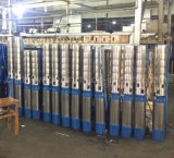 6SP20 de puits profond de la pompe à eau submersibles pour usage domestique