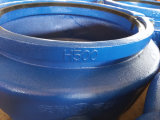Струбцина H500 ремонта трубы для Ci, Di Трубы