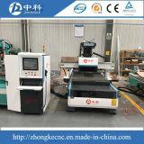 Atc 목제 작동되는 CNC 대패 기계