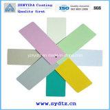 Revêtement en poudre de polyester époxy de qualité chaude