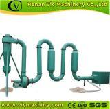 Rohr-Trocknermaschine