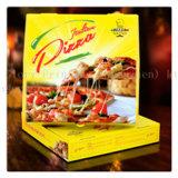 Caja de Pizza Diseño personalizado para el cuadro Cuadro alimentos Sweetmeats Sandwich caja caja de embalaje