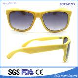 Gafas de sol polarizadas diseño unisex del Ce de la alta calidad nuevo