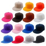 Qualitäts-Baseballmütze mit kundenspezifischem Firmenzeichen-Hut