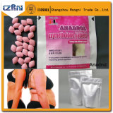 99% Reinheit-Steroid Puder Oxymetholon (Pardroyd) Fabrik-Zubehör