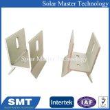 Seam toit métallique le collier de fixation du toit de la structure du système de l'énergie solaire