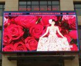 P10 SMD de grands panneaux LED du panneau d'affichage extérieur