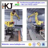 Robótica automática Máquina de paletizado