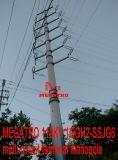 Megatro 110kv 1ggh2-Ssjg6 multi Kreisläuf-Terminal Monopole