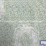 Tela barata 100% del Knit del punto del poliester de la tela del colchón de la materia textil casera