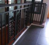 Welding di alluminio Safety Fence per il giardino & Balcony