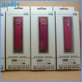 최신 판매 이동 전화를 위한 휴대용 힘 은행 2200mAh