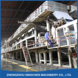 (DC-2400mm) Chemise Base de la carte Jumbo Roll Paper Production Line