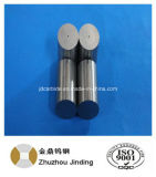 Ferramenta de corte CNC carboneto sólidas Hastes de carboneto de tungsténio para moinhos final