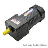 90mm 3phase 220V 40W ACブレーキモーター