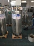 175L 산업 Dewar 액체 질소 가스통