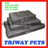 옥스포드 개 고양이 방석 (WY101069A/C)