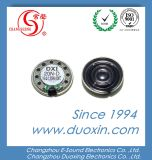 8ohm 0.5W 20mm 약하게 소형 Mylar 차 스피커 Dxi20n-D