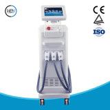 verwijdering van de Tatoegering van Shr van de Laser van 3000W de e-Lichte IPL rf Nd YAG