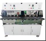 Contrôler la machine de polonais en verre de systeme optique en verre