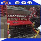 Meilleure machine à semis / semis / semis de blé avec dispositif de fertilisation