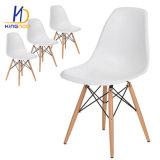 Plástico Eames Cadeira Dsw