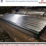 Erstklassiges Metalldach-Blatt galvanisiert Roofing Blatt