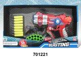 Популярные игрушки EVA мягкий пистолет + Soft (701221)