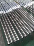 Pipe Polished Tubings lumineux recuit inoxidable de tube