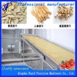 De industriële Plantaardige Droger van het Voedsel voor de Radijs van de Aardappel
