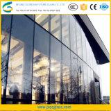 5mm+6A+5mm Baixa e selados para vidro isolante Quarto Sol