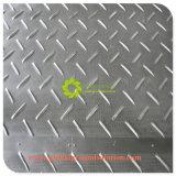 Tamaño 100% Custom/HDPE/UHMWPE carretera temporal de reciclado de materiales Mat/electrodos
