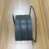 Metal titular de la manguera de jardín soportes de tubería