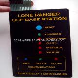 新式のMembrane Switch Keypad (ヨーロッパにエクスポートされる)