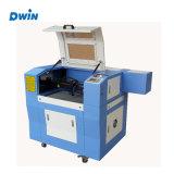 Le MDF à grande vitesse de l'acrylique de CO2 et la gravure de la machine de découpe laser